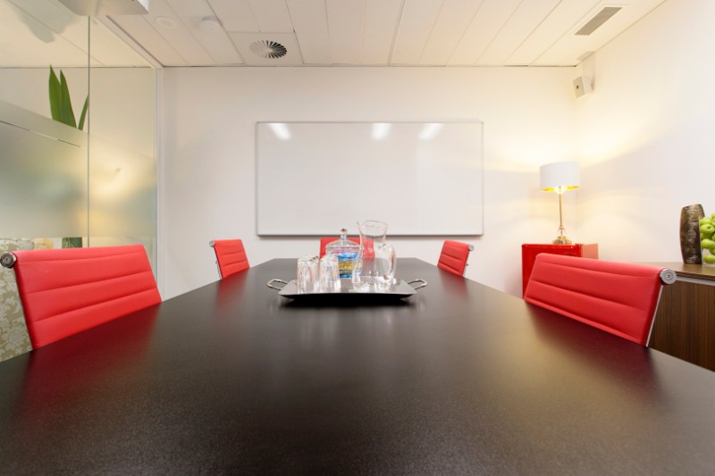 Executive Boardroom Facility
