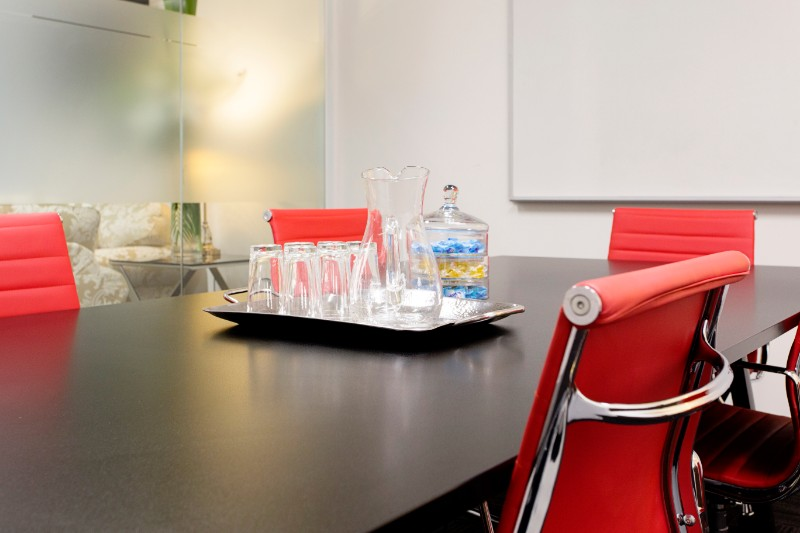 Boardroom Facilities Melbourne