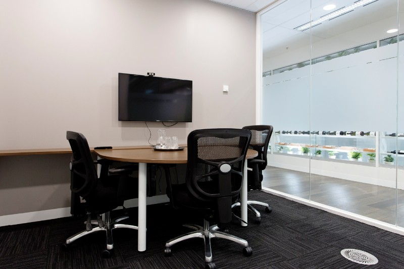 Collins St Meeting Rooms to rent