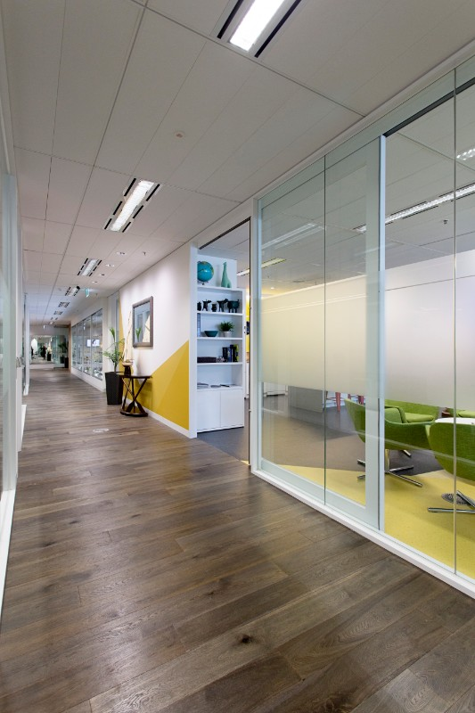 Corporate Serviced Office Melbourne