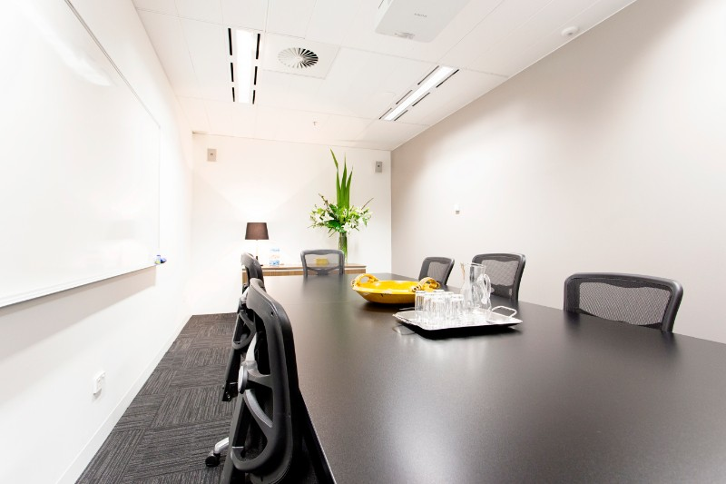 Melbourne Serviced Office Meetig Rooms