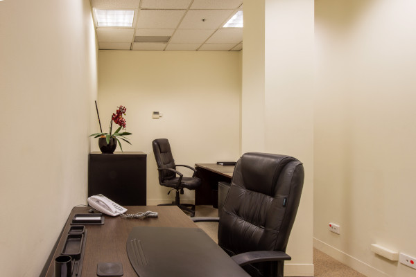 @atWorkspaces Serviced Offices in Toorak Victoria
