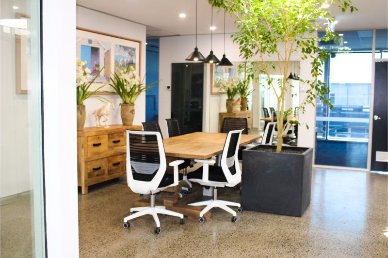 Gold Coast Serviced Office