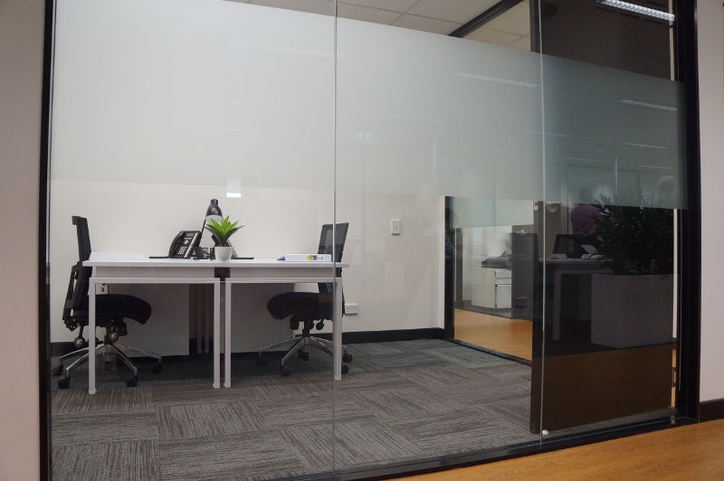 Brisbane Serviced Office Meeting room