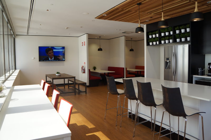 Brisbane Serviced Office Coworking Spaces