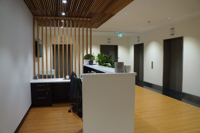 324 Queen St Brisbane Corporate Office Space
