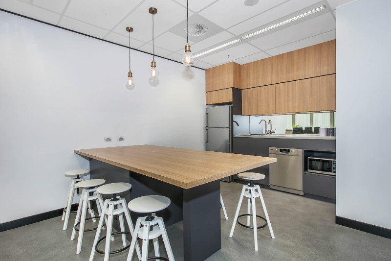 Brisbane AServiced Office Facilities