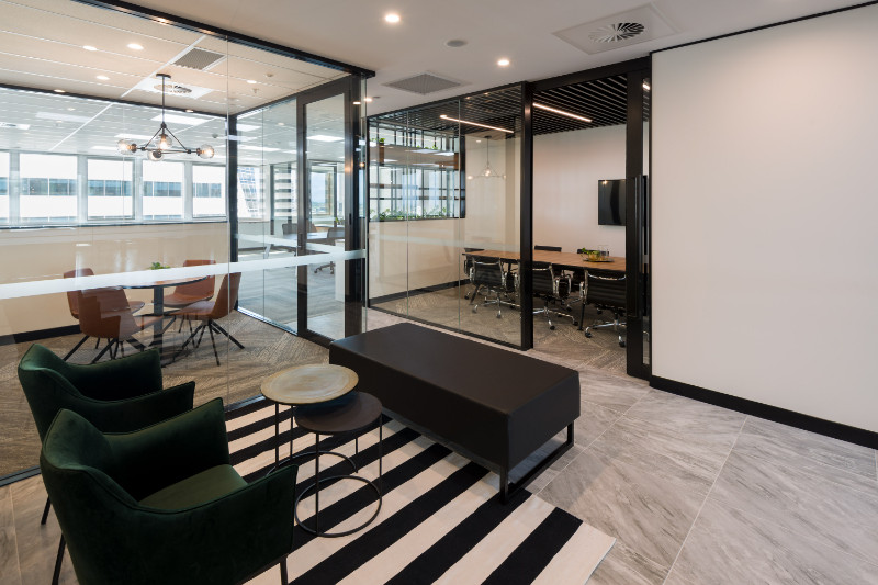 Brisbane Virtual Office