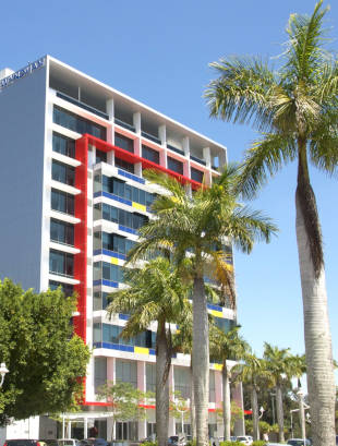 Gold Coast Serviced Offices