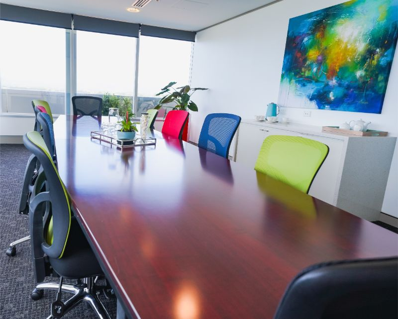 Gold Coast Boardroom