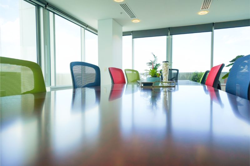 Boardroom Facilities