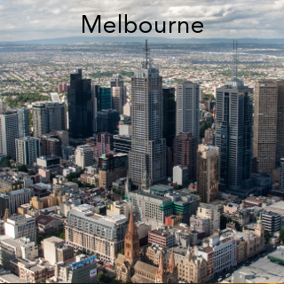 Melbourne Serviced Offices
