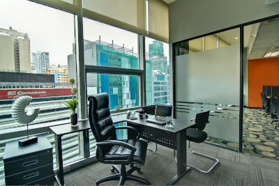 Manila Serviced and Virtual Offices