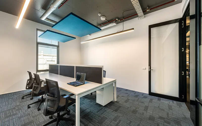 Office Suites In Richmond