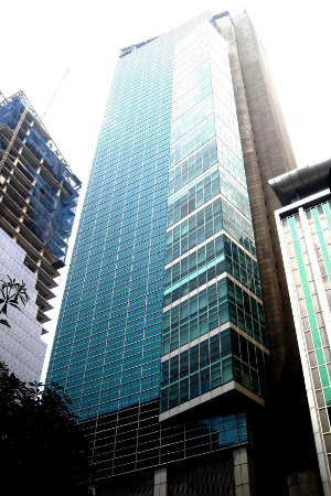 Manila Serviced Offices