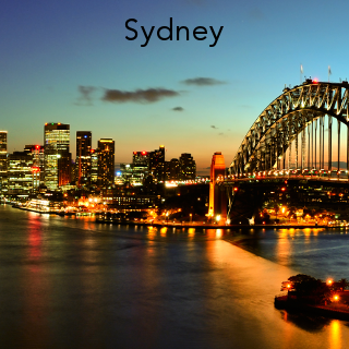 Sydney Serviced Offices